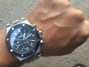 Audemars Piguet Royal Oak Offshore Limited Edition Quartz 439-2