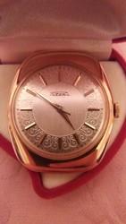 Продаю часы Ракета Советских времен.